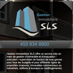 Gestion Immobiliere SLS